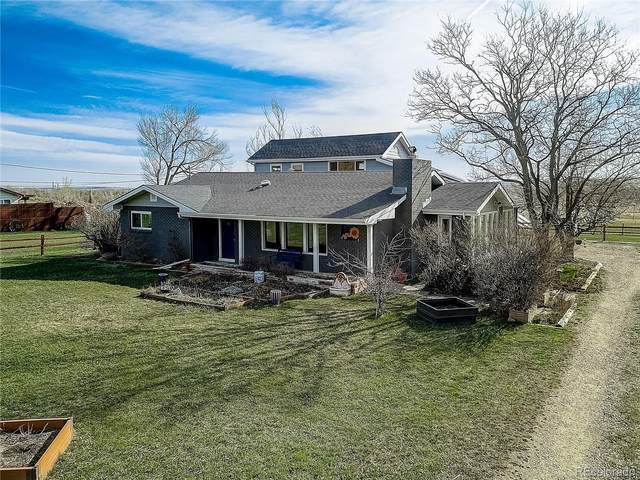 834 Marshall Road, Boulder, CO 80305 (#6047743) :: Re/Max Structure