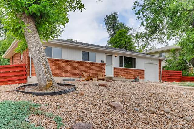 4300 Whitney Place, Boulder, CO 80305 (#6047995) :: The DeGrood Team