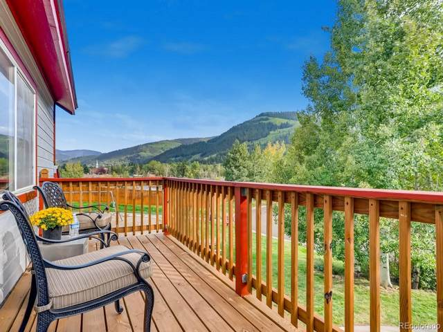 5381 Eaglebend Drive, Avon, CO 81620 (MLS #6048097) :: 8z Real Estate
