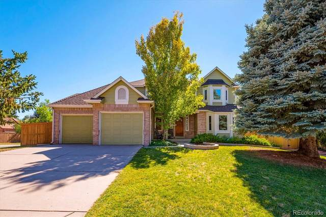 6592 Yale Drive, Highlands Ranch, CO 80130 (#6048157) :: Own-Sweethome Team