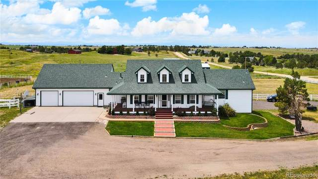 42430 Pearson Ranch Loop, Parker, CO 80138 (#6048238) :: Own-Sweethome Team