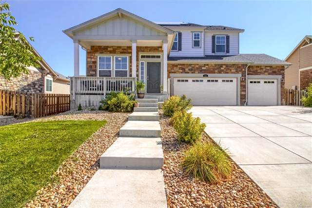 214 N Millbrook Court, Aurora, CO 80018 (#6048302) :: HomeSmart Realty Group