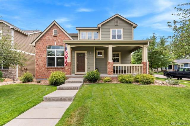 2603 Rock Creek Drive, Fort Collins, CO 80528 (#6048838) :: The DeGrood Team