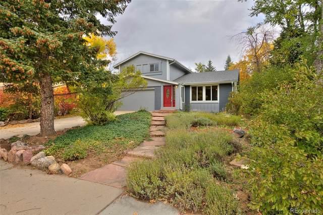 4247 Redwood Court, Boulder, CO 80301 (#6048890) :: The Gilbert Group