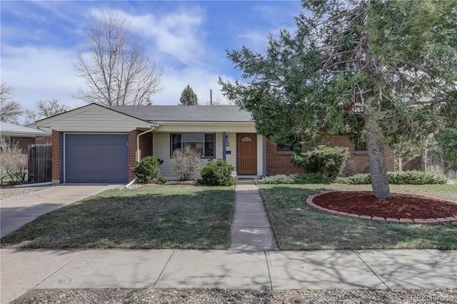 416 S Moline Street, Aurora, CO 80012 (#6049075) :: The Peak Properties Group