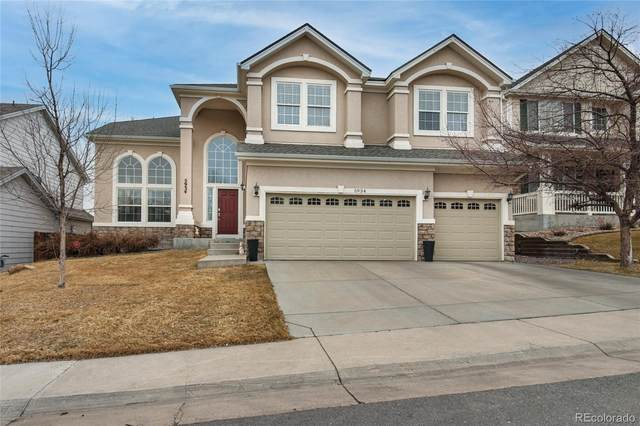 Address Not Published, , CO  (#6049123) :: Mile High Luxury Real Estate