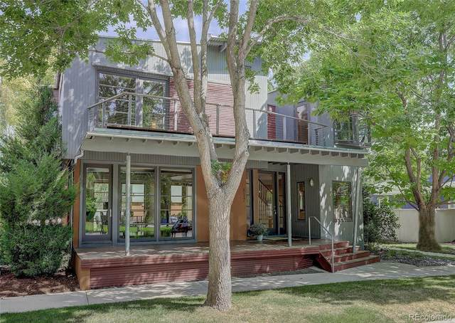817 Incorrigible Circle, Longmont, CO 80504 (#6049302) :: The Brokerage Group