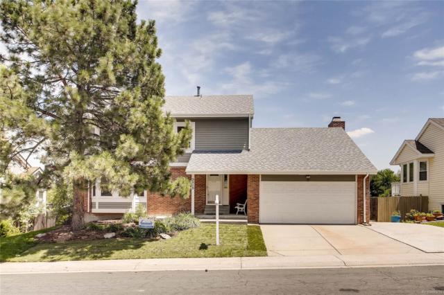 5828 S Lisbon Way, Centennial, CO 80015 (#6049674) :: Hometrackr Denver