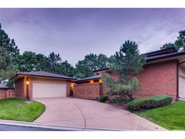 6200 W Mansfield Avenue #44, Denver, CO 80235 (MLS #6049691) :: 8z Real Estate