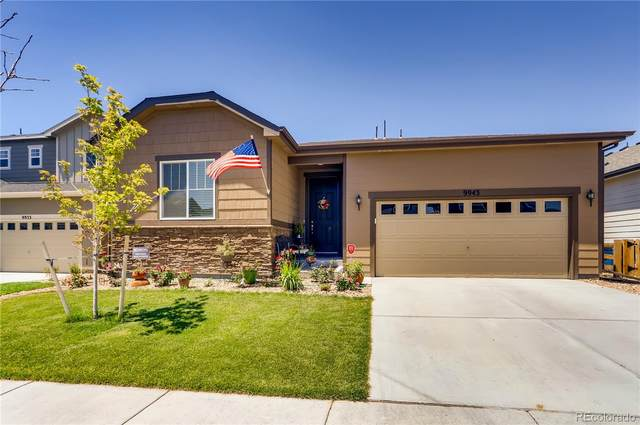 9943 Truckee Street, Commerce City, CO 80022 (#6049697) :: The Margolis Team