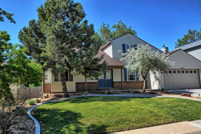 10230 W 100th Place, Westminster, CO 80021 (MLS #6049756) :: 8z Real Estate
