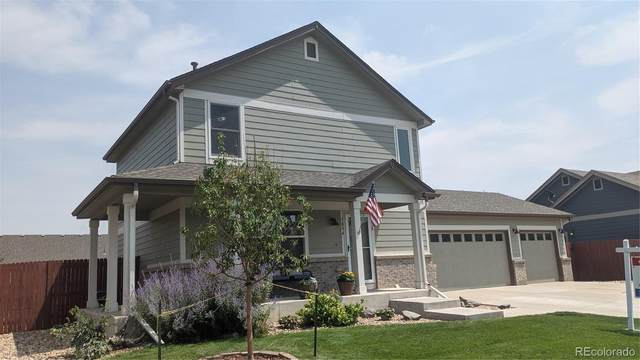1894 Asoka Street, Strasburg, CO 80136 (#6050220) :: THE SIMPLE LIFE, Brokered by eXp Realty