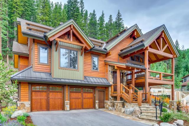 103 Victory Lane, Breckenridge, CO 80424 (#6050386) :: 5281 Exclusive Homes Realty
