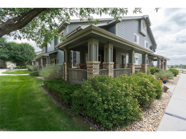 2900 Purcell Street F-1, Brighton, CO 80601 (MLS #6050992) :: 8z Real Estate