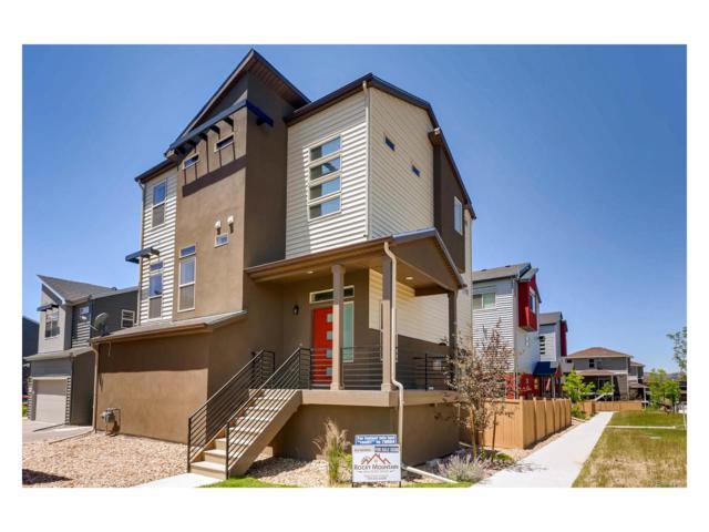 2523 Sweet Wind Avenue, Castle Rock, CO 80109 (MLS #6051067) :: 8z Real Estate