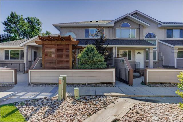 583 Ridgeview Drive, Louisville, CO 80027 (#6051418) :: The Heyl Group at Keller Williams