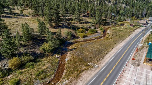 7435 County Road 43, Glen Haven, CO 80532 (#6051727) :: James Crocker Team