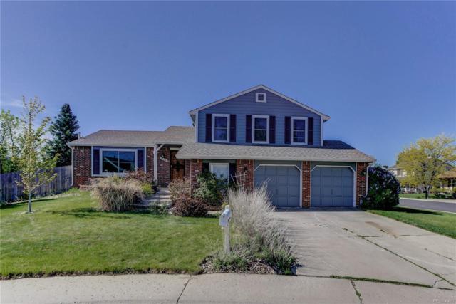 1460 S Jasper Street, Aurora, CO 80017 (MLS #6052096) :: 8z Real Estate