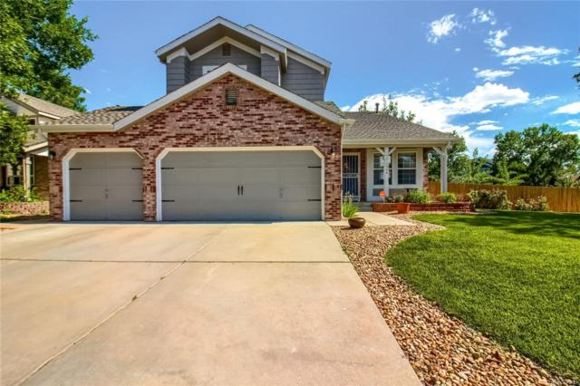 1326 E 135TH Street, Thornton, CO 80241 (MLS #6052233) :: 8z Real Estate