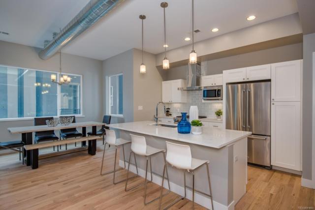 3322 S Washington Street, Englewood, CO 80113 (#6052800) :: The Peak Properties Group