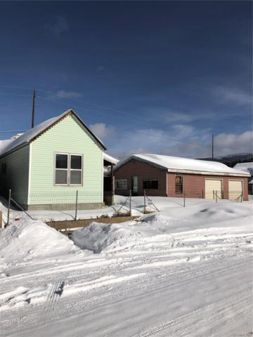 520 E 7th Street, Leadville, CO 80461 (#6052857) :: Wisdom Real Estate