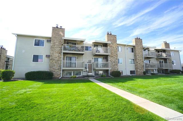 381 S Ames Street B201, Lakewood, CO 80226 (#6052888) :: Symbio Denver