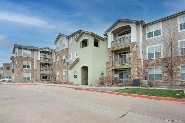 1574 Olympia Circle #207, Castle Rock, CO 80104 (#6053358) :: The Artisan Group at Keller Williams Premier Realty