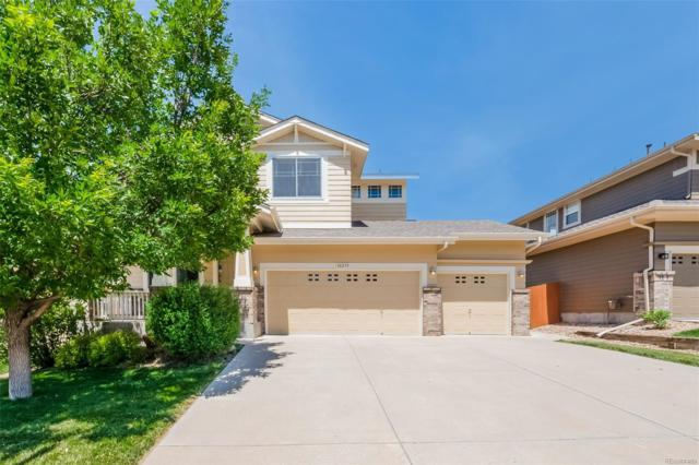 10239 Trailriders Drive, Littleton, CO 80125 (MLS #6053490) :: Bliss Realty Group