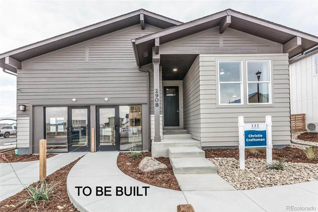 2921 Supercub Lane, Fort Collins, CO 80524 (#6053493) :: Mile High Luxury Real Estate