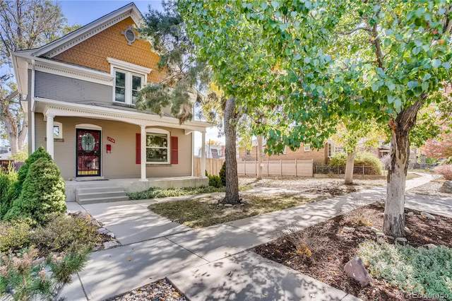 3726 N Vallejo Street, Denver, CO 80211 (#6053812) :: Kimberly Austin Properties