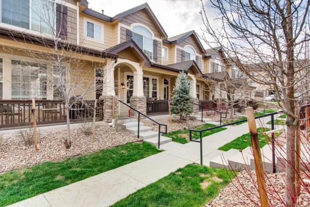 1373 Royal Troon Drive, Castle Rock, CO 80104 (#6053843) :: The HomeSmiths Team - Keller Williams