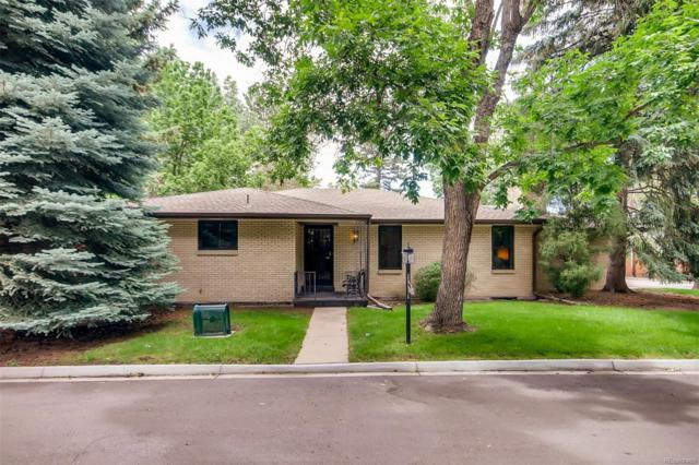 8550 W 10th Avenue, Lakewood, CO 80215 (#6053929) :: The Heyl Group at Keller Williams
