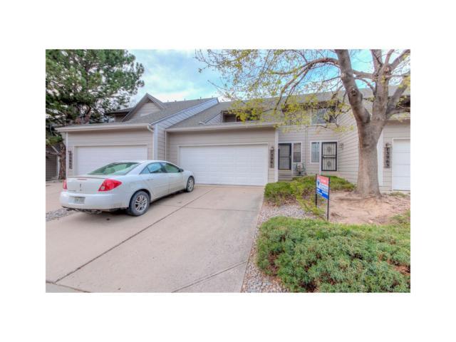 13961 E Oxford Place, Aurora, CO 80014 (MLS #6054293) :: 8z Real Estate