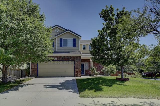 19608 E 58th Place, Aurora, CO 80019 (#6054713) :: The DeGrood Team