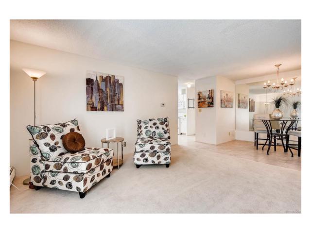 2835 S Monaco Parkway 1-301, Denver, CO 80222 (MLS #6054942) :: 8z Real Estate