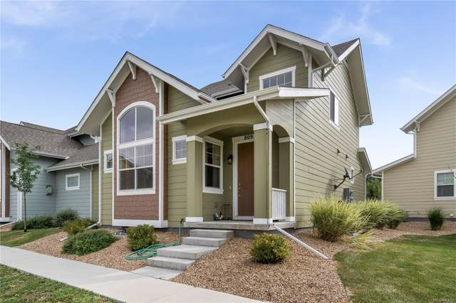 809 Evening Breeze Drive, Berthoud, CO 80513 (#6055117) :: The Dixon Group