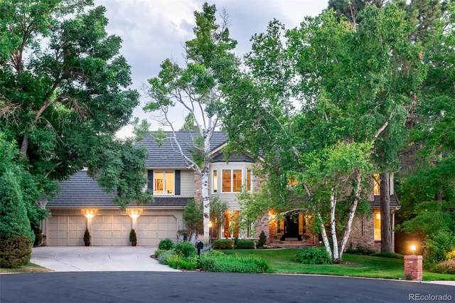 5453 S Emporia Court, Greenwood Village, CO 80111 (#6055473) :: The DeGrood Team