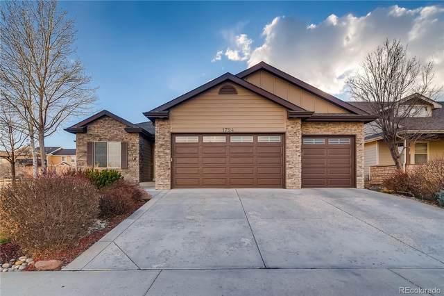 1724 Platte River Drive, Windsor, CO 80550 (#6055493) :: Wisdom Real Estate
