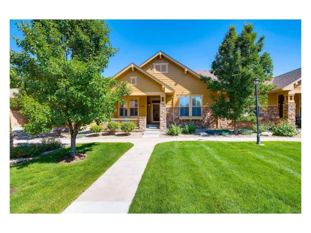 8458 W Quarles Place, Littleton, CO 80128 (MLS #6056607) :: 8z Real Estate
