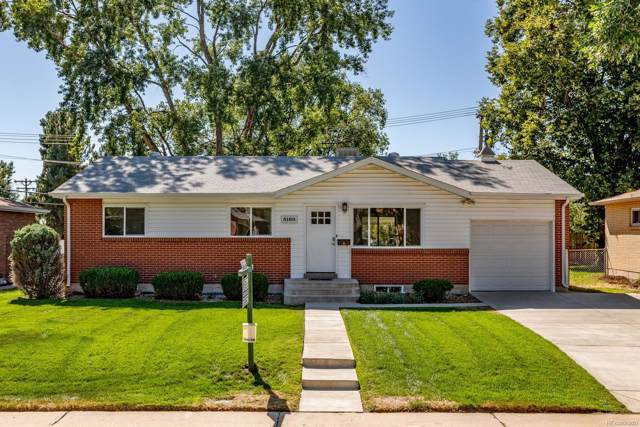 5160 W Colgate Place, Denver, CO 80236 (#6056827) :: Colorado Team Real Estate