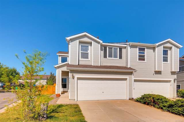 21941 E Crestline Place, Aurora, CO 80015 (MLS #6057201) :: 8z Real Estate