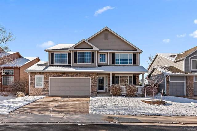 615 Pitkin Way, Castle Rock, CO 80104 (#6057593) :: Wisdom Real Estate