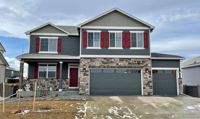 1281 Sun River Road, Berthoud, CO 80513 (#6058309) :: The HomeSmiths Team - Keller Williams