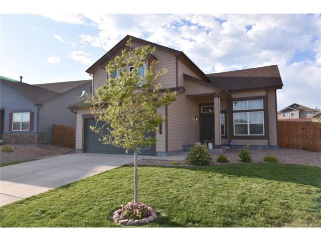7386 Quaking Aspen Trail, Colorado Springs, CO 80908 (MLS #6058842) :: 8z Real Estate