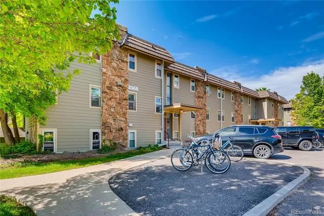 3365 Chisholm Trail B201, Boulder, CO 80301 (#6058961) :: milehimodern