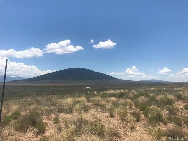 Quivas Trail, Jaroso, CO 81138 (#6059007) :: Symbio Denver