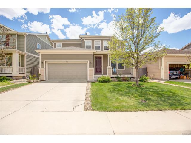 9346 W Swarthmore Drive, Littleton, CO 80123 (MLS #6059086) :: 8z Real Estate