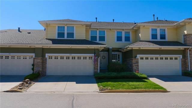 3000 E 112th Avenue #102, Northglenn, CO 80233 (#6059099) :: Compass Colorado Realty