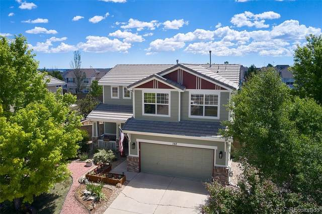 192 Peabody Street, Castle Rock, CO 80104 (#6059464) :: The DeGrood Team