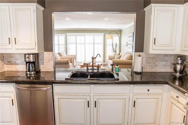 7925 W Layton Avenue #404, Denver, CO 80123 (#6060046) :: Wisdom Real Estate